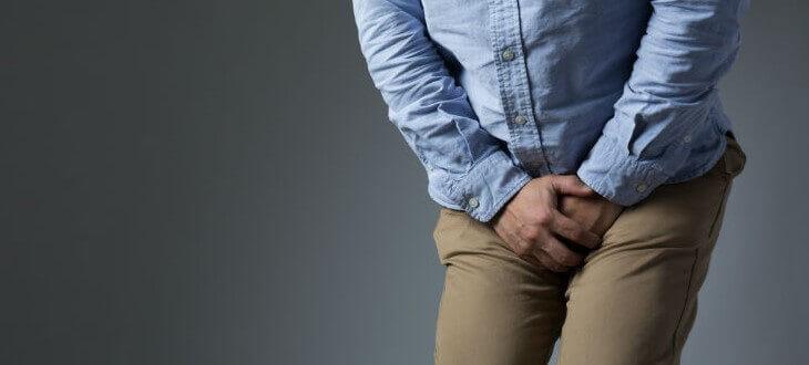 Częste oddawanie moczu - co może oznaczać?