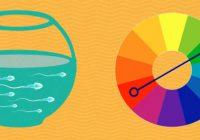 Jaki jest prawidłowy kolor spermy? Co inne kolory nasienia mówią o Twoim zdrowiu