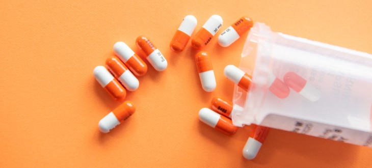 Farmakologiczne leki na nietrzymanie moczu