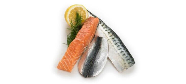 Ryby i ich kwasy omega-3