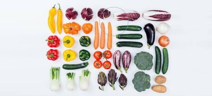 Warzywa pomocne przy problemach z prostatą