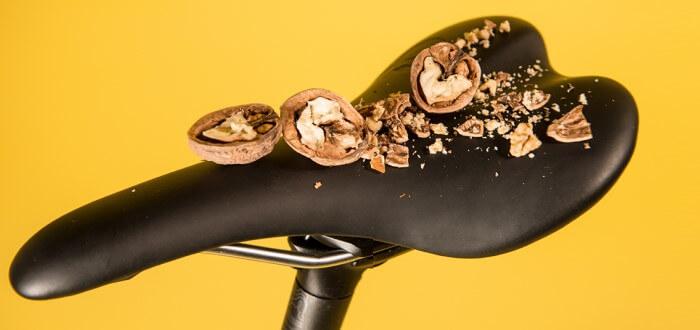 Jak jazda na rowerze wpływa na prostatę